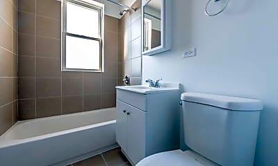 Bathroom, 7846 S. Saginaw, 2