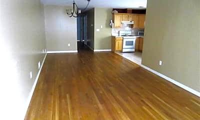 Living Room, 220 New York Ave 1, 1
