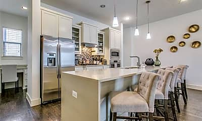 Kitchen, 3108 Pavonia Dr, 1