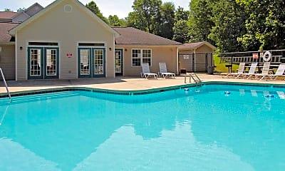 Pool, Ridgeview, 0