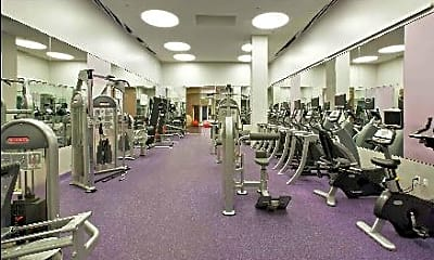 Fitness Weight Room, 25 Wall St, 2
