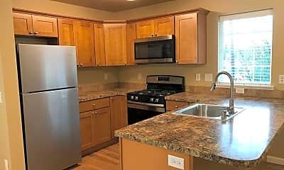 Kitchen, 2031 Alder St, 1