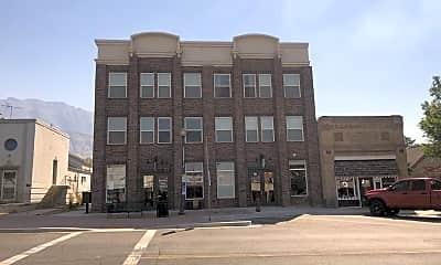 Building, 45 S Main St, 2