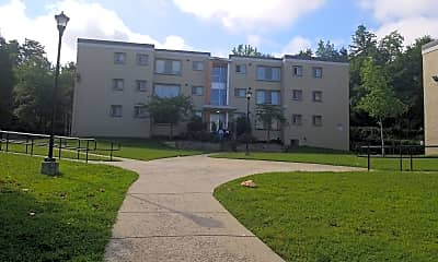 Wheeler Terrace Apartments, 0
