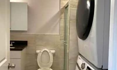 Bathroom, 1111 Ridge Ave, 1