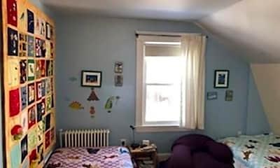 Bedroom, 30 Lafayette St, 1