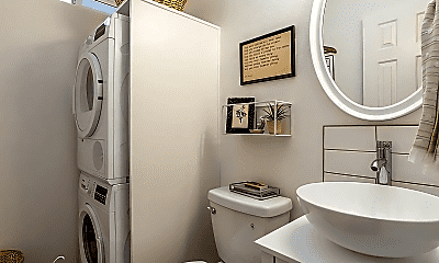 Bathroom, 16 Archview, 0