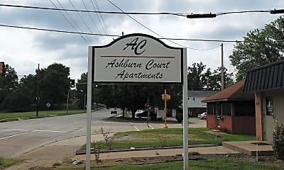 Ashburn Court Apartments, 1