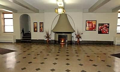 Living Room, 35-27 81st St 5G, 1