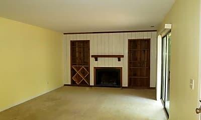 Living Room, 103 Finley Forest Dr, 1