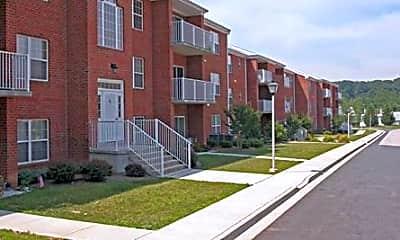 Kent Crossing Apartments, 2