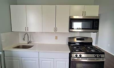 Kitchen, 102 Grand St, 1