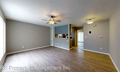 Living Room, 4812 70th St, 1