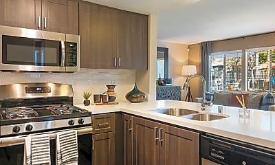 Kitchen, Hensley at Corona Pointe, 0
