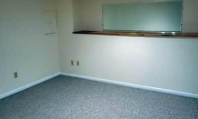 Bedroom, 250 Ridgedale Ave E6, 2