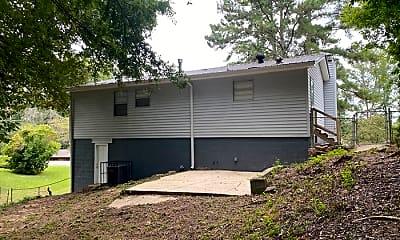 Building, 236 Tanglewood Cir NE, 2