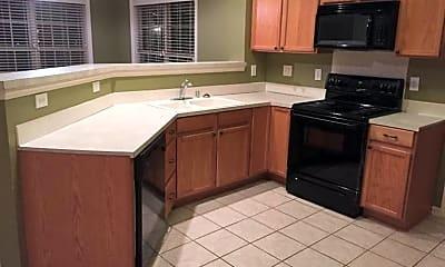 Kitchen, 3100 Symons Cir, 1