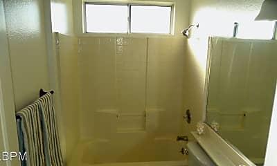Bathroom, 18415 Dearborn St, 2