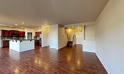 Living Room, 4515 201St Street E, 1