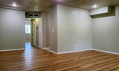 Bathroom, 6708 N Meridian Ave, 1