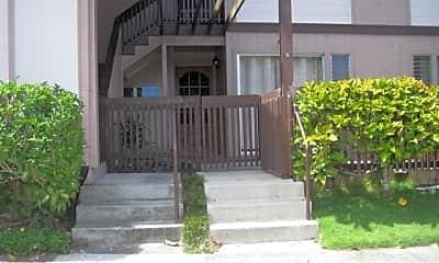 Building, 98-611 Kilinoe St 7B1, 0