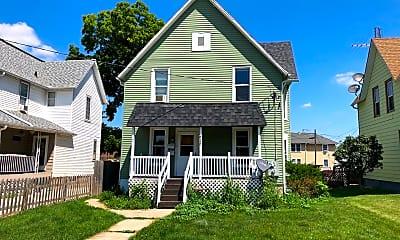 Building, 825 Grove St 1, 0