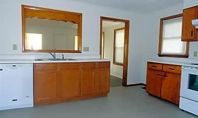Bedroom, 6 Wilson St A, 1