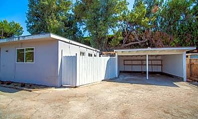 Building, 156 W Linden Ct Unit B, 2