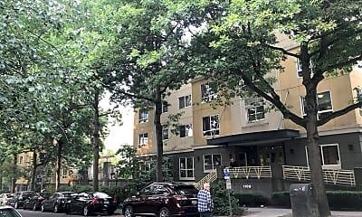 Tate Mason House, 0