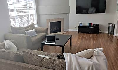 Living Room, 4050 Star View, 1