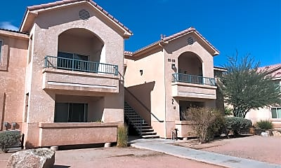 Calexico Family Apartments, 0
