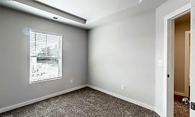 Bedroom, 6605 Cotton Creek Road, 2