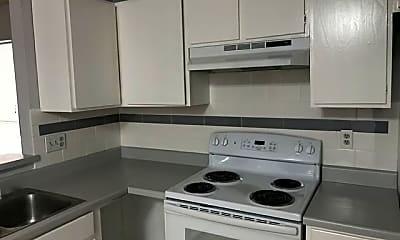 Kitchen, 5225 Meadow Field, 1