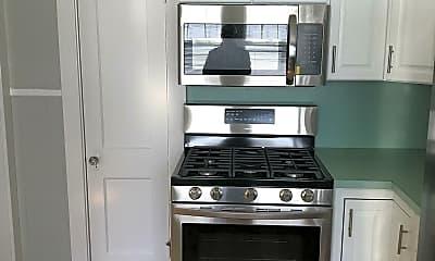Kitchen, 17 Holden Rd, 1