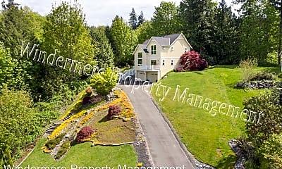 Community Signage, 34652 Hood Canal Dr NE, 1