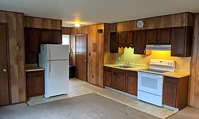 Kitchen, 142 Old Loudon Rd 3 2ND, 1