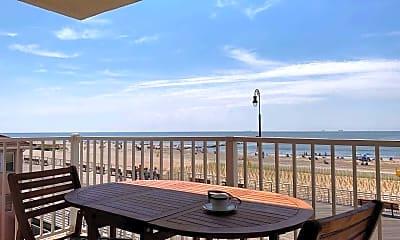 Patio / Deck, 250 Shore Rd 2A, 0