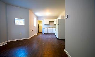 Living Room, 1833 S 22nd St 1, 1
