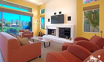 Living Room, 684 Red Arrow Trail, 0