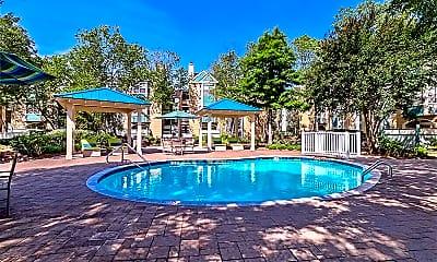 Pool, Clearwater Creek, 0