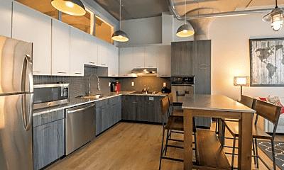 Kitchen, 183 Broadway, 0