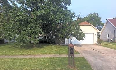 Building, 6402 Jamison Way, 0