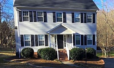 Building, 185 Stonburg Road, 0