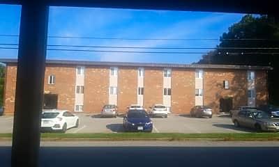 Ridgeview Apartments, 0