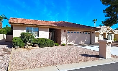 Building, 9702 E Cochise Pl, 0