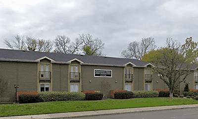 Building, 5656 Live Oak St, 1