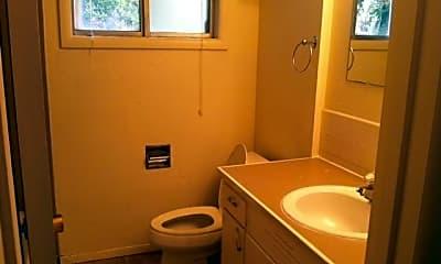 Bathroom, 880 E 24th Ave, 2
