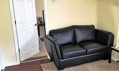 Living Room, 97 Murray St, 1