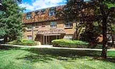 Garden Center Apartments, 0