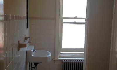 Bathroom, 42 E 5th St, 2